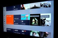 TV Orange Jeux Vidéo