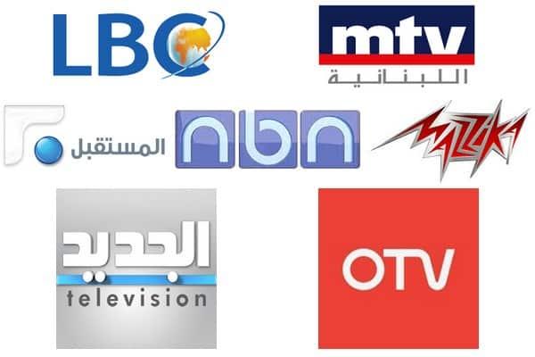 lancement du bouquet libanais sur la tv d 39 orange avec 7 cha nes. Black Bedroom Furniture Sets. Home Design Ideas