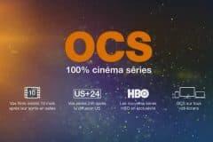 OCS 2016