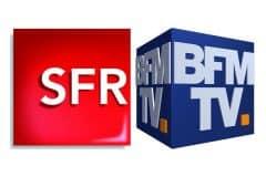 SFR BFM TV