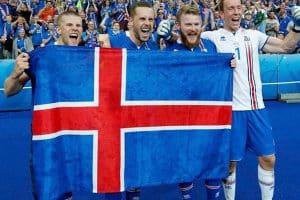 Islande Free Euro 2016