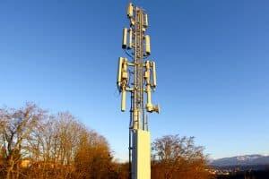 Réseau Mobile Antenne