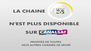 Sport 365 CanalSat