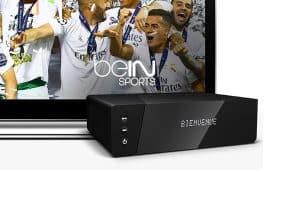 SFR BeIN Sports