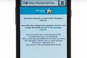 Wifi Bouygues Télécom