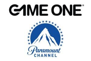 Game One Paramount Channel