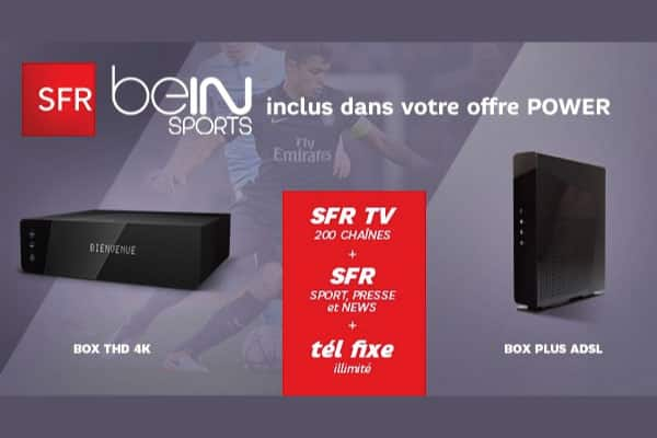 vente priv e sfr box power avec bein sports inclus vie jusqu 39 au 13 septembre. Black Bedroom Furniture Sets. Home Design Ideas