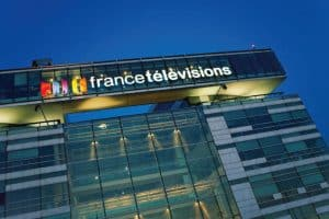 Batiment France Télévisions