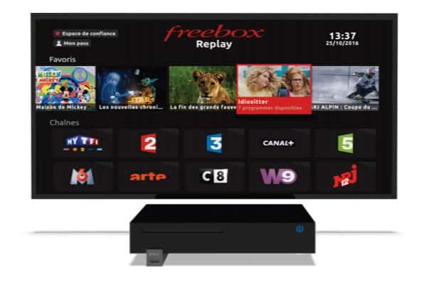 Replay Chaine 25 : freebox replay nouvelle interface et de plus de cha nes by canal disponibles ~ Medecine-chirurgie-esthetiques.com Avis de Voitures