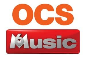 OCS M6 Music en clair TV d'Orange