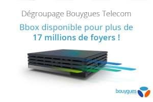 Dégroupage Bouygues Télécom