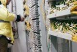 armoire fibre