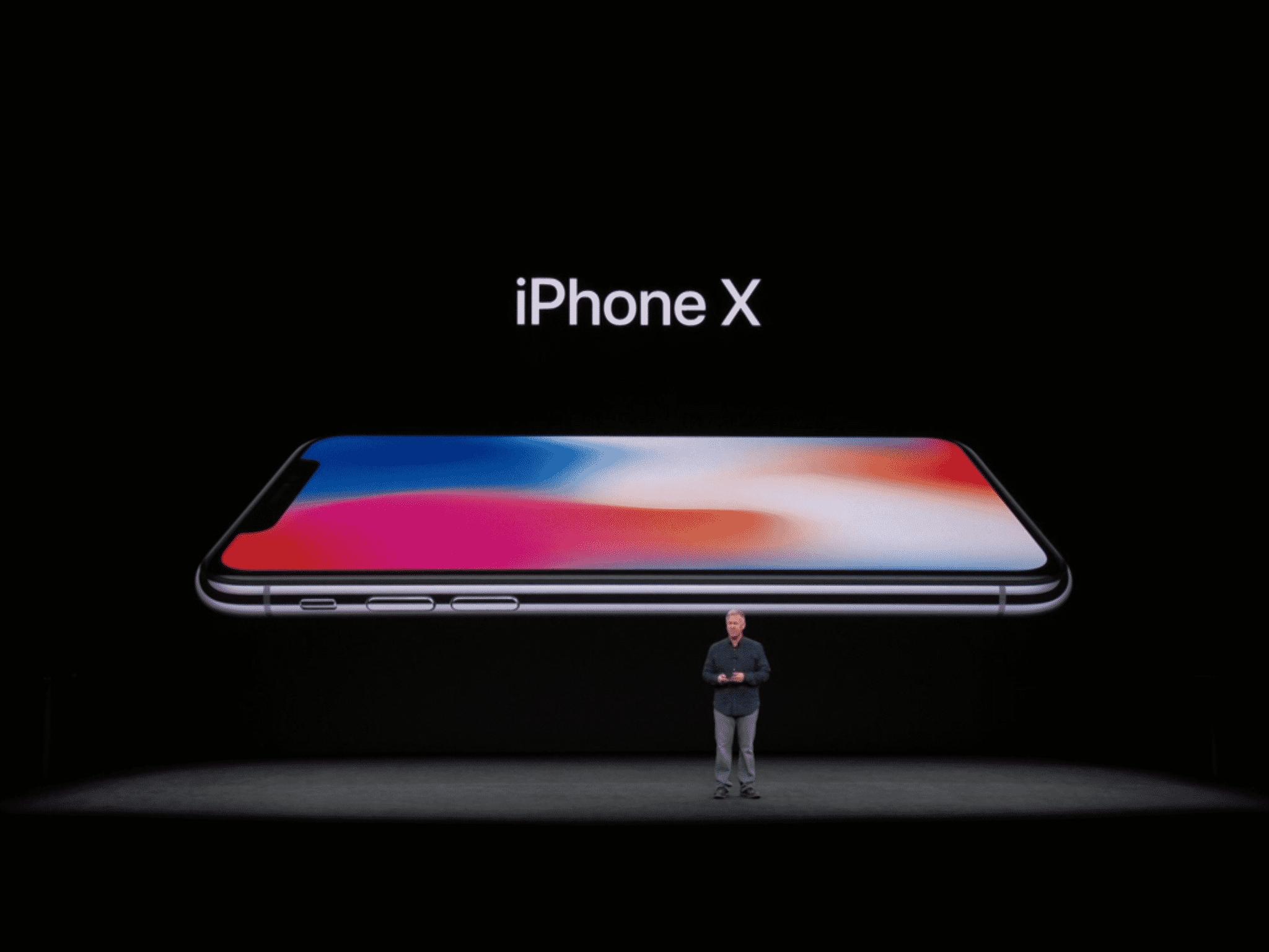 Iphone X Forfait Free