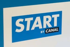 Start By canal