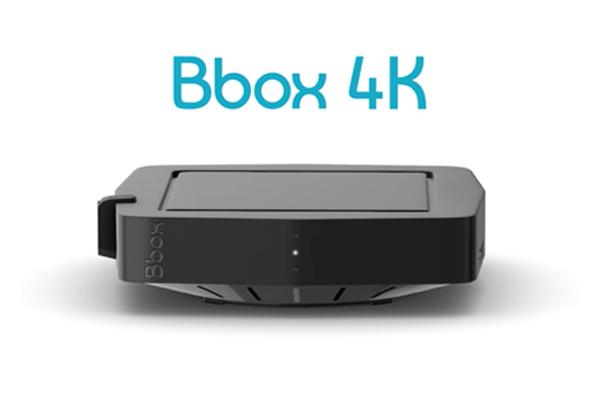 Bbox 4k Tout Savoir Sur Le Nouveau D 233 Codeur De Bouygues