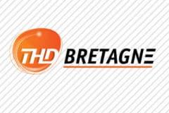 Logo de THD Bretagne