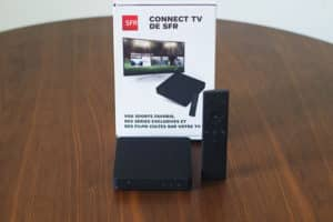 Connect TV SFR