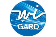Logo wigard rip du gard
