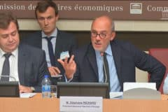 stephane richard direct assemblee nationale commission economique