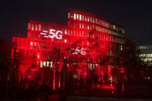 l altice campus aux couleurs de la 5G SFR