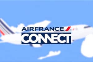 Air france connect, haut debit a bord des avions