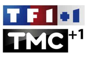 TF+1 et TMC+1