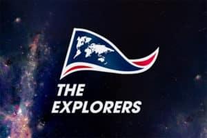 The Explorers, chaîne en 4K sur le monde