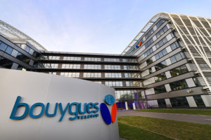 Technopole Bouygues Telecom