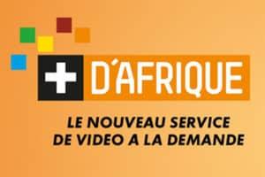 + d'Afrique, le nouveau service de VOD de Free