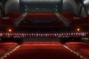 Salle de l'Olympia