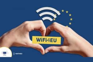 logo wifi4eu