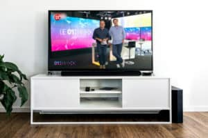 01TV, la chaîne de 01Net