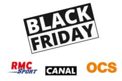 promo black friday tv