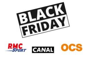 promo black friday tv
