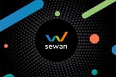 Logo de Sewan