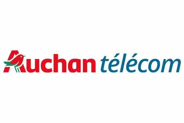 Promo Auchan Télécom