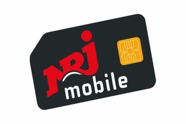 Promo NRJ Mobile