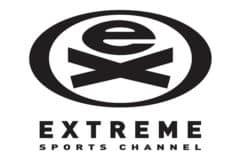 Logo de Extreme Sports Channel