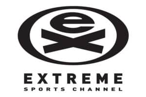 Logo de Extreme Sports Channel