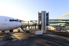 Avion Air France à Orly