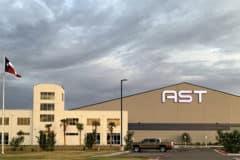 Bâtiment d'AST et sciences