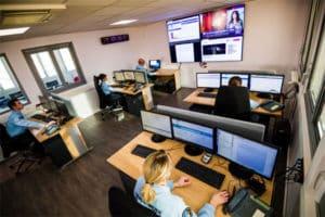 Gendarmerie lutte contre la criminalité en ligne