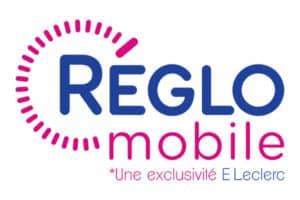 Logo de réglo mobile