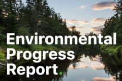 Apple Rapport Environnemental
