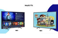 freebox pop multi-tv