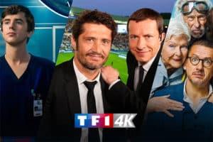TF1 4K
