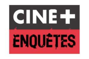 ciné+ enquêtes
