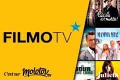 filmo tv sur molotov