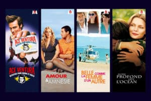6play offre cinema