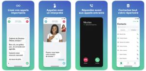 application rogervoice